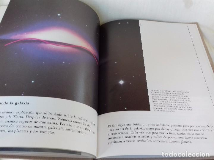 Libros de segunda mano: ¿Mataron los cometas a los dinosaurios?-Isaac Asimov. Biblioteca del Universo 4-EDICIONES SM 1989 - Foto 11 - 97882023