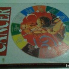 Libros de segunda mano: CANCER-NALLOR PUBLICACIONES-1986. Lote 105847435