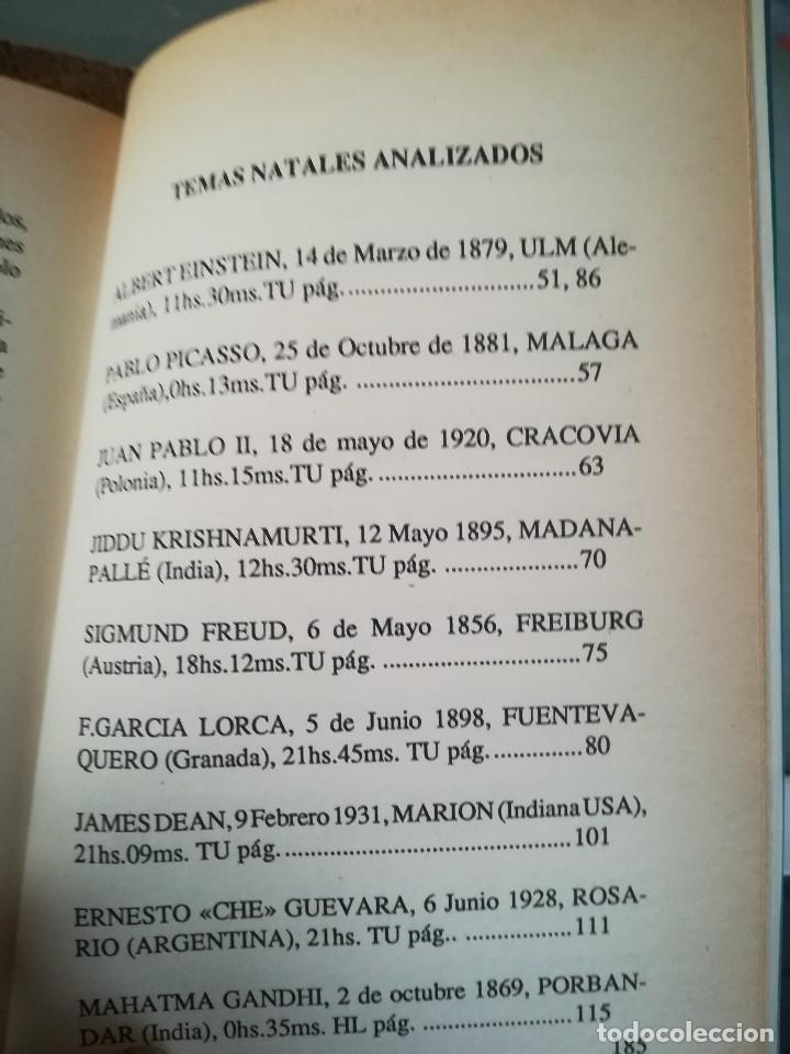 Libros de segunda mano: LA REVOLUCION SOLAR-TECNICA E INTERPRETACION-SARA CAVALLE-EDIC. OBELISCO.1ª EDI 1990 - Foto 8 - 117958815