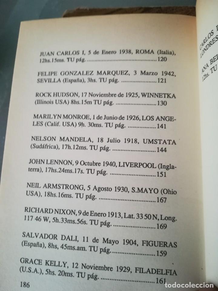 Libros de segunda mano: LA REVOLUCION SOLAR-TECNICA E INTERPRETACION-SARA CAVALLE-EDIC. OBELISCO.1ª EDI 1990 - Foto 9 - 117958815