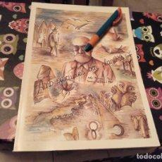 Libros de segunda mano: AMB PARAULES BEN PLANERES PROPOSTES DIDACTIQUES PER AL BATXILLERAT JOSEP MARIA LLOMPART MALLORCA. Lote 120958767