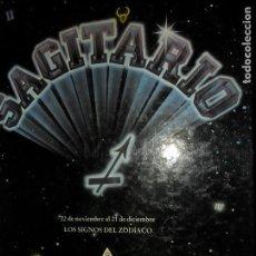 Libros de segunda mano: SAGITARIO, ED. MARÍN. Lote 121378063