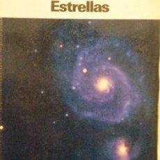 Libros de segunda mano: ESTRELLAS HERRMANN. JOACHIM .ED. BLUME 1º ED 1987 287PP. Lote 123102171