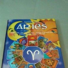 Libros de segunda mano: ARIES.- COSTANZA CARAGLIO.- EDITORIAL DE VECCHI. Lote 128336979