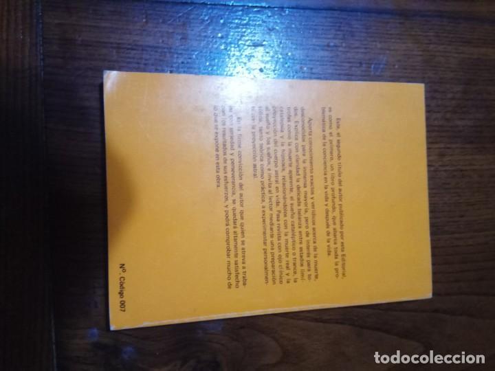 Libros de segunda mano: EL CUERPO ASTRAL.R.H.WILSON - Foto 2 - 131917594