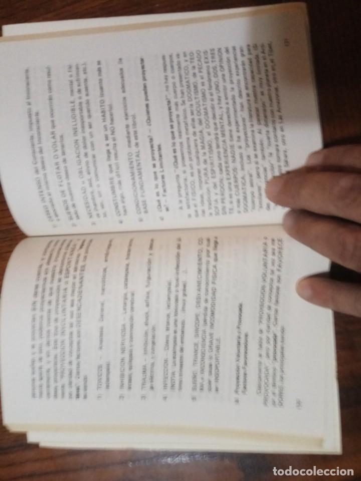 Libros de segunda mano: EL CUERPO ASTRAL.R.H.WILSON - Foto 3 - 131917594