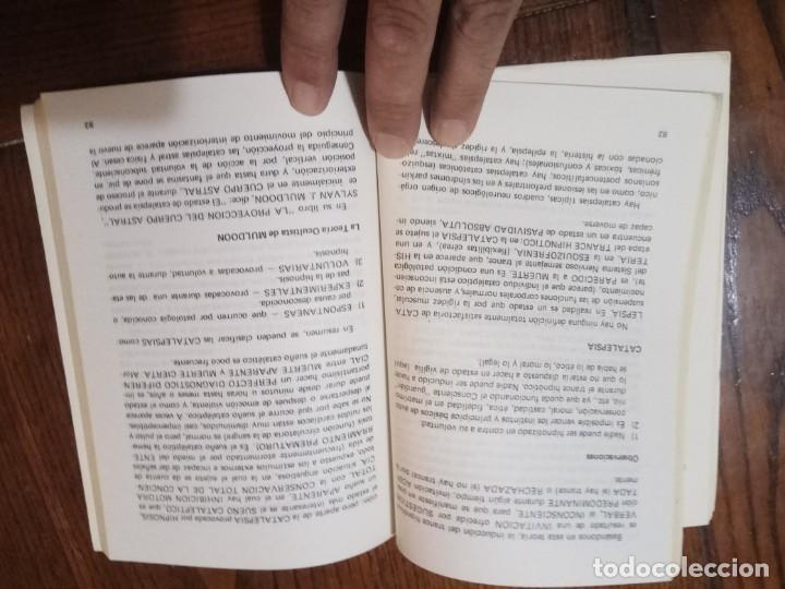 Libros de segunda mano: EL CUERPO ASTRAL.R.H.WILSON - Foto 4 - 131917594