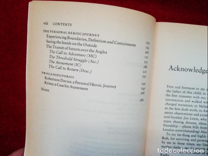 Libros de segunda mano: Saturn in transit (Inglés) - Foto 4 - 133591978