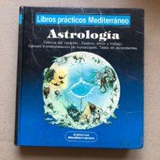 Libros de segunda mano - ASTROLOGÍA POR B.A. MERTZ. EDITORIAL MEDITERRÁNEO 1987. - 133628530