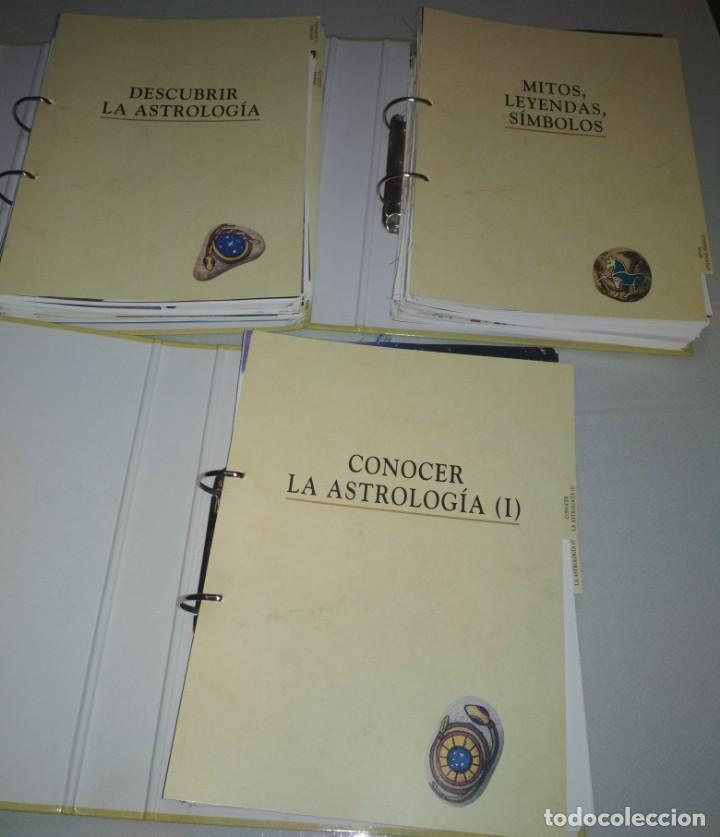 Libros de segunda mano: APRENDER Y CONOCER LA ASTROLOGÍA Y LAS ARTES ADIVINATORIAS - Foto 2 - 133851962