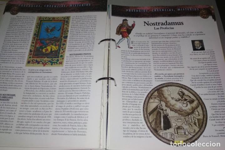 Libros de segunda mano: APRENDER Y CONOCER LA ASTROLOGÍA Y LAS ARTES ADIVINATORIAS - Foto 6 - 133851962