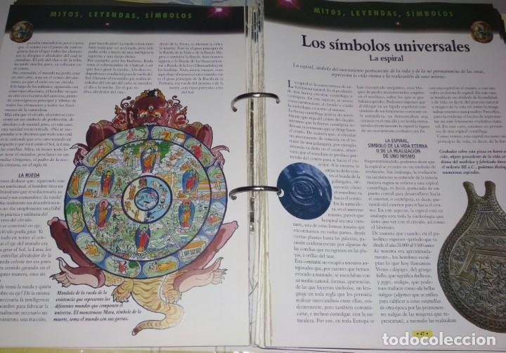 Libros de segunda mano: APRENDER Y CONOCER LA ASTROLOGÍA Y LAS ARTES ADIVINATORIAS - Foto 9 - 133851962