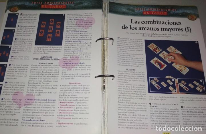 Libros de segunda mano: APRENDER Y CONOCER LA ASTROLOGÍA Y LAS ARTES ADIVINATORIAS - Foto 11 - 133851962