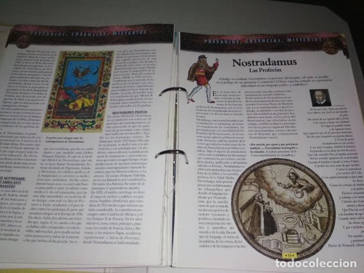 Libros de segunda mano: APRENDER Y CONOCER LA ASTROLOGÍA Y LAS ARTES ADIVINATORIAS - Foto 14 - 133851962