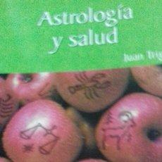 Libros de segunda mano - ASTROLOGÍA Y SALUD - 137841102