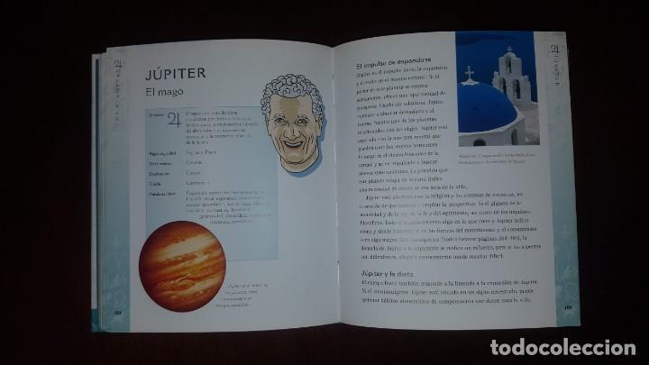 Libros de segunda mano: La biblia de la Astrología - Foto 2 - 143217138