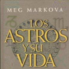 Libros de segunda mano - Los astros y su vida. - 154814406