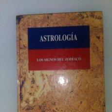 Libros de segunda mano: ASTROLOGÍA -LOS SIGNOS DEL ZODÍACO --MARGARET GUFFEY. Lote 158962594
