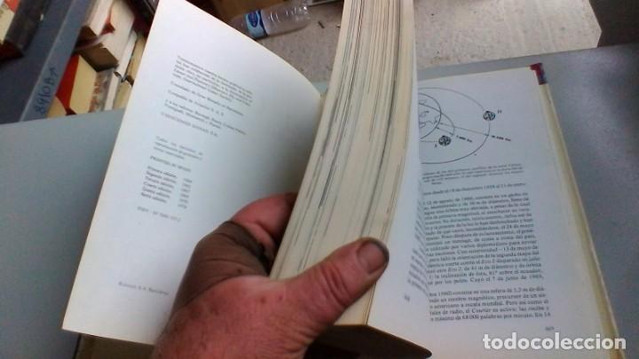 Libros de segunda mano: LAS MARAVILLAS DEL CIELO - Antonio Paluzie - Astronomía y astronáutica - DANAE -VER FOTOS - Foto 11 - 160650102