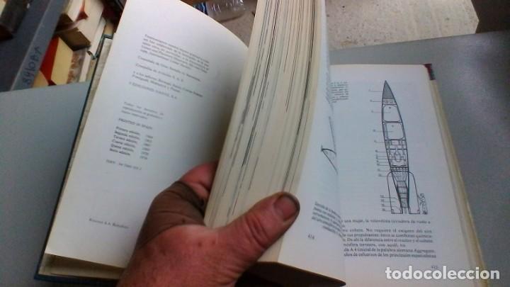 Libros de segunda mano: LAS MARAVILLAS DEL CIELO - Antonio Paluzie - Astronomía y astronáutica - DANAE -VER FOTOS - Foto 13 - 160650102