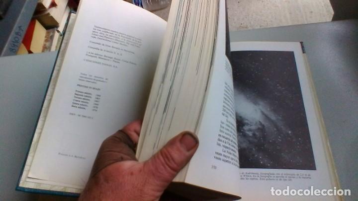 Libros de segunda mano: LAS MARAVILLAS DEL CIELO - Antonio Paluzie - Astronomía y astronáutica - DANAE -VER FOTOS - Foto 15 - 160650102