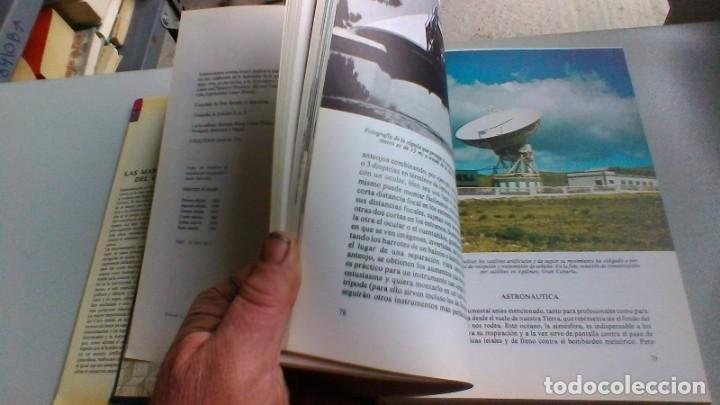 Libros de segunda mano: LAS MARAVILLAS DEL CIELO - Antonio Paluzie - Astronomía y astronáutica - DANAE -VER FOTOS - Foto 23 - 160650102