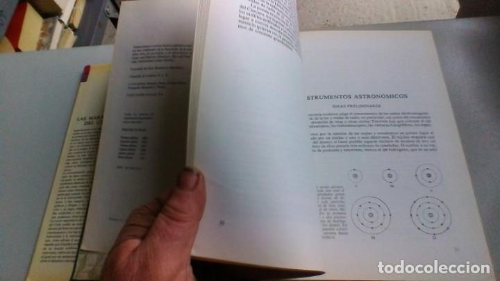 Libros de segunda mano: LAS MARAVILLAS DEL CIELO - Antonio Paluzie - Astronomía y astronáutica - DANAE -VER FOTOS - Foto 24 - 160650102
