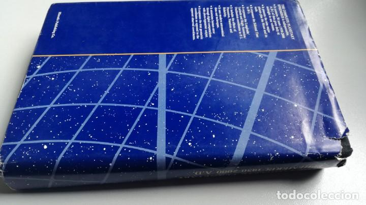 Libros de segunda mano: THE COMPLETE PLANETARY EPHEMERIS 1950 2000 A D - LA EFEMÉRIDES PLANETARIAS COMPLETAS 1950 2000 A D - Foto 2 - 161288398