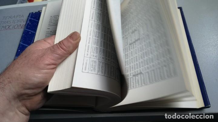 Libros de segunda mano: THE COMPLETE PLANETARY EPHEMERIS 1950 2000 A D - LA EFEMÉRIDES PLANETARIAS COMPLETAS 1950 2000 A D - Foto 12 - 161288398