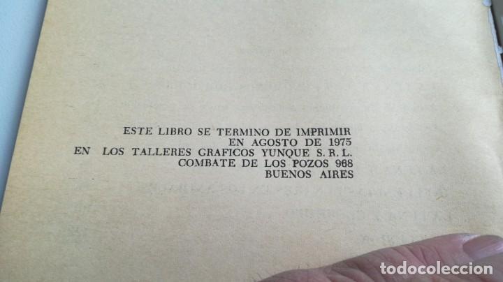 Libros de segunda mano: RAIMUNDO JEMMA LAS INFLUENCIAS LUNARES EN LA VIDA TERRESTRE. SUPERSTICIONES Y REALIDAD BUENOS AIRES - Foto 7 - 161290610