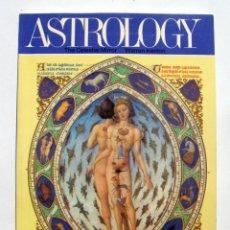 Libros de segunda mano: ASTROLOGÍA. EL ESPEJO CELESTIAL, POR WARREN KENTON. ASTROLOGY. THE CELESTIAL MIRROR. TEXTO EN INGLÉS. Lote 164833606