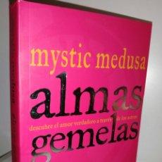 Libros de segunda mano: ALMAS GEMELAS.. Lote 166817770