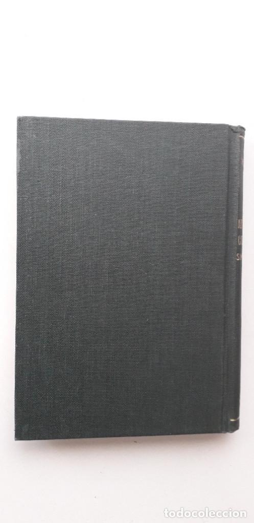 Libros de segunda mano: ASTROLOGIA CIENTIFICA SIMPLIFICADA, LA FRATERNIDAD ROSACRUZ - MAX HEINDEL (Kier 1958) - Foto 3 - 166913120
