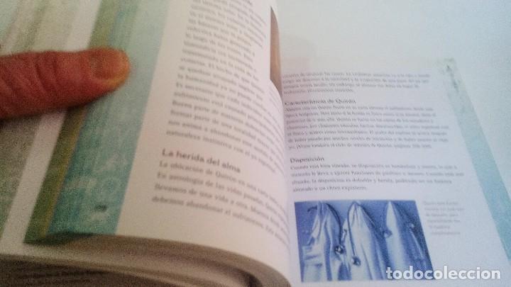 Libros de segunda mano: LA BIBLIA DE LA ASTROLOGÍA-JUDY HALL-GAIA EDICIONES-PRIMERA EDICION FEBRERO 2007 - Foto 8 - 168404788
