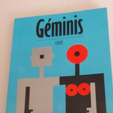 Libros de segunda mano: GÉMINIS 1988 PLAZA & JANES. Lote 179228953