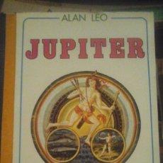Libros de segunda mano: JUPITER, EL PRESERVADOR (BARCELONA, 1981). Lote 179316597