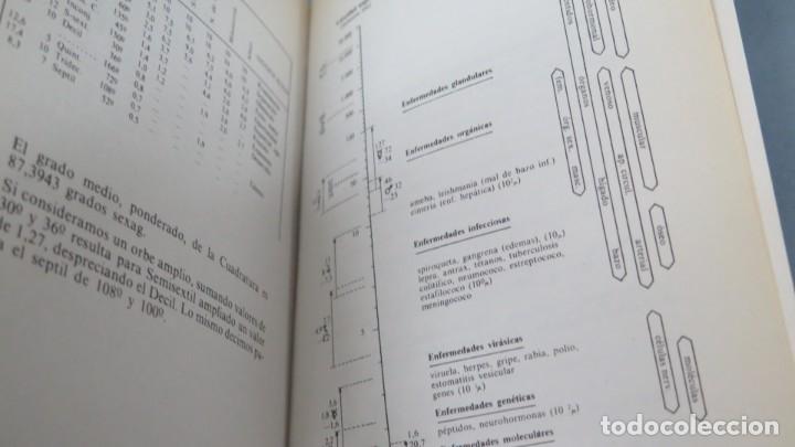 Libros de segunda mano: LA INTERPRETACIÓN ASTROLOGICA. DEMETRIO SANTOS - Foto 2 - 180416041