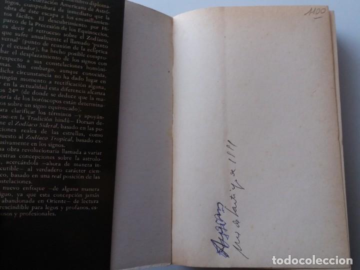 Libros de segunda mano: RETORNO AL ZODIACO DE LAS ESTRELLAS / J. DORSAN - Foto 2 - 190529277