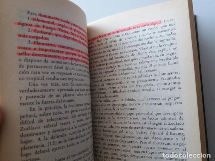 Libros de segunda mano: RETORNO AL ZODIACO DE LAS ESTRELLAS / J. DORSAN - Foto 3 - 190529277