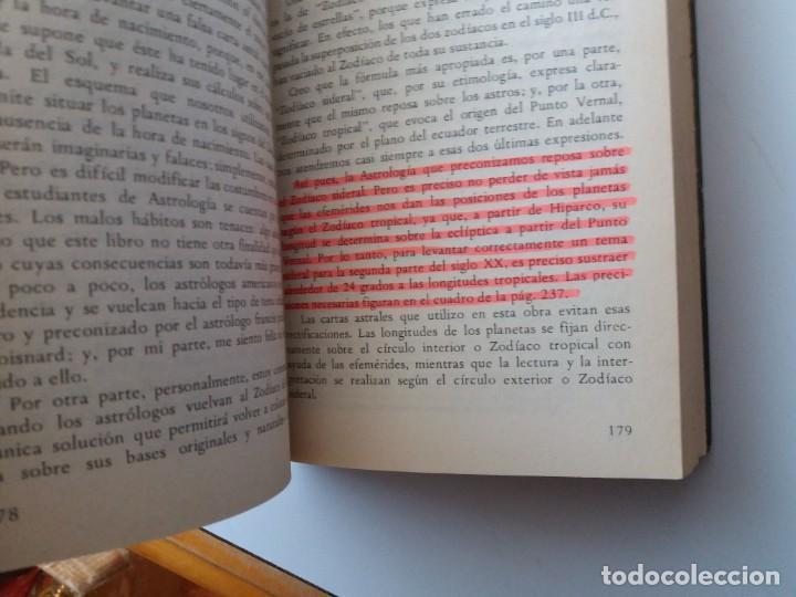 Libros de segunda mano: RETORNO AL ZODIACO DE LAS ESTRELLAS / J. DORSAN - Foto 4 - 190529277