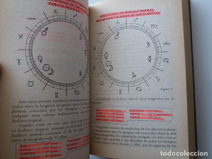 Libros de segunda mano: RETORNO AL ZODIACO DE LAS ESTRELLAS / J. DORSAN - Foto 5 - 190529277