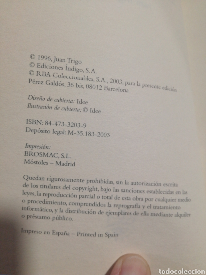 Libros de segunda mano: Astrología y salud Juan Trigo - Foto 2 - 211613315