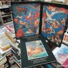 Libros de segunda mano: LLIBRE DELS PLANETES I SIGNES. UN TRACTAT D'ASTROLOGIA MALLORQUÍ DEL SEGLE XVI. OLAÑETA. MALLORCA. Lote 195243522