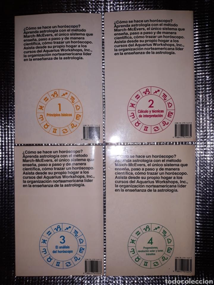Libros de segunda mano: APRENDA ASTROLOGIA : METODO MARCH/McEVERS - Foto 11 - 210815269