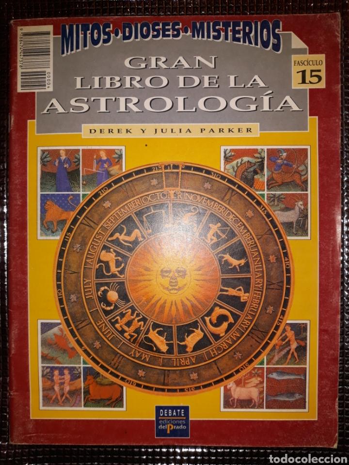 Libros de segunda mano: APRENDA ASTROLOGIA : METODO MARCH/McEVERS - Foto 12 - 210815269