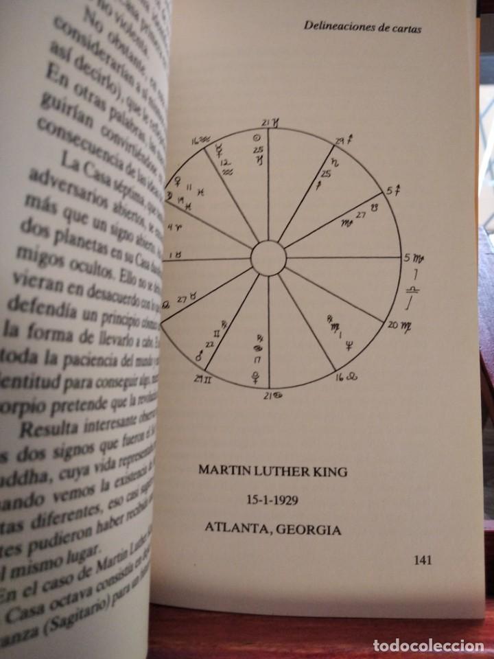 Libros de segunda mano: NODOS LUNARES Y REENCARNACION--MARTIN SCHULMAN-ASTROLOGIA KARMICA-INDIGO-2004 - Foto 9 - 202757977