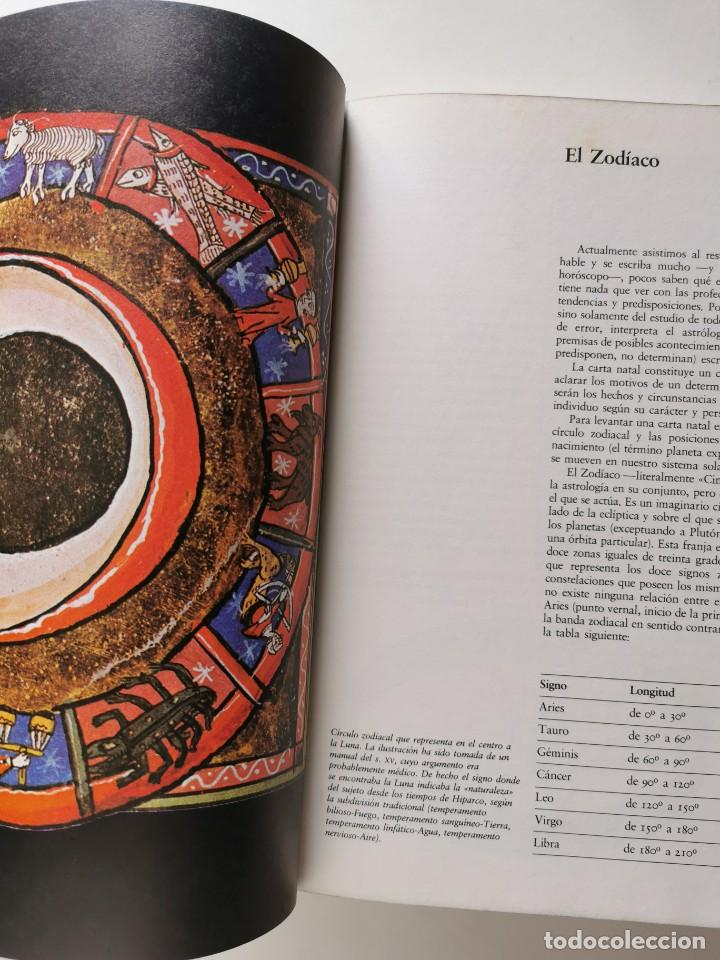 Libros de segunda mano: EL LIBRO DE LA ASTROLOGIA PRACTICA (PALTRINIERI/RADER/DRA.HORUS) - Foto 3 - 210921234