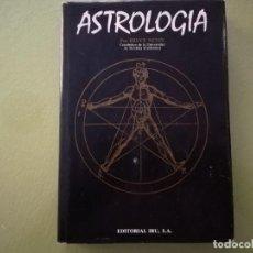 Libros de segunda mano: ASTROLOGIA. BRUCE NEVIN.. Lote 222809065