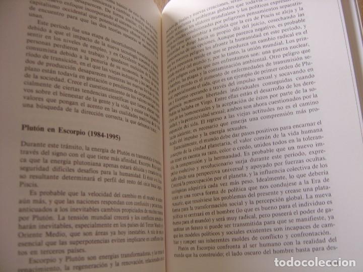Libros de segunda mano: LA ASCENSIÓN DEL FÉNIX. HAYDN PAUL. ED. URANO. 1ª EDICIÓN 1991 - Foto 8 - 224505275