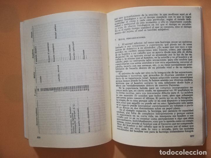 Libros de segunda mano: INVESTIGACIONES SOBRE ASTROLOGIA. DEMETRIO SANTOS SANTOS. VOL. II. CICLOS DEL COSMO. 1999. - Foto 4 - 231077225